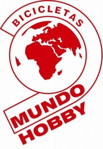 Logo de bicicletas Mundohobby
